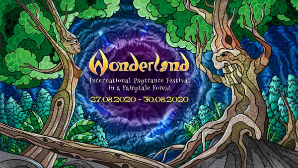 Waldfrieden Wonderland Festival (Hard Ticket)