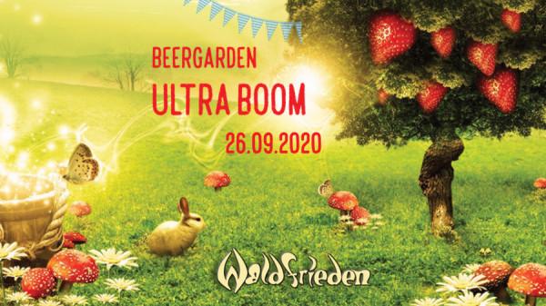 Beergarden: Ultra Boom 4