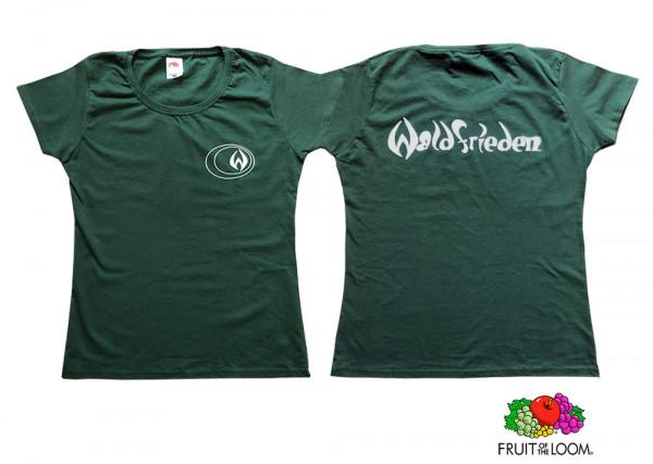 """Waldfrieden Shirt """"Nightglow"""""""