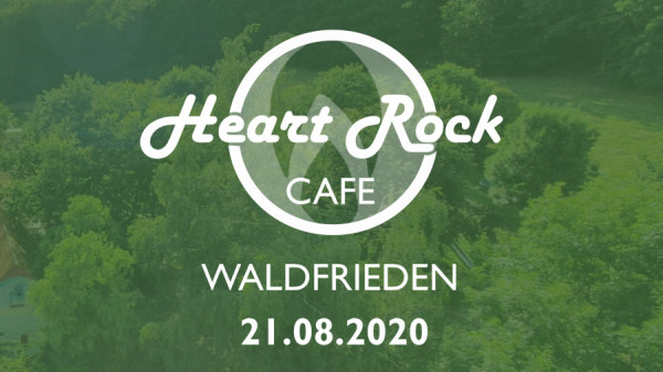 Heart Rock Cafe Waldfrieden