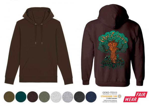Supporter Hoodie Organic Fair