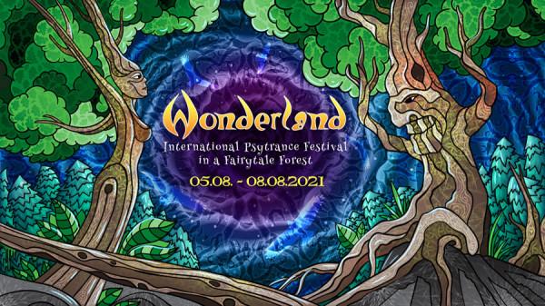 Waldfrieden Wonderland Festival