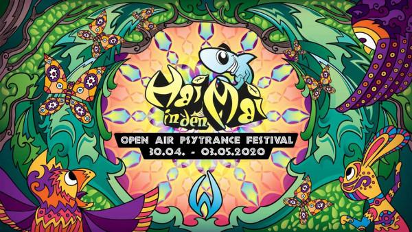Hai in den Mai Festival (Hard Ticket)